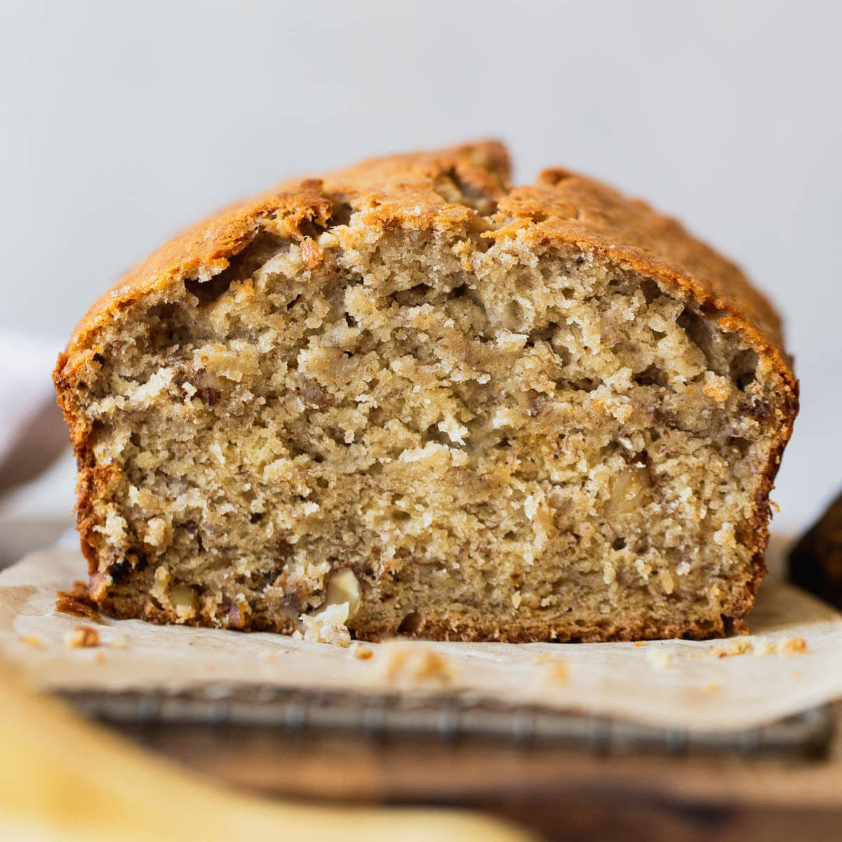Classic Banana Bread Recipe Live Well Bake Often