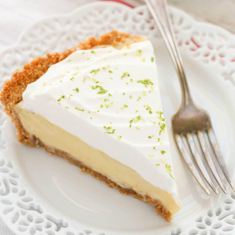Key Lime Pie Marenki