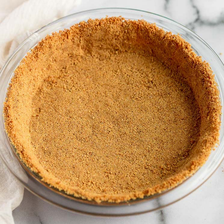 How To Make A Graham Cracker Crust Live Well Bake Often