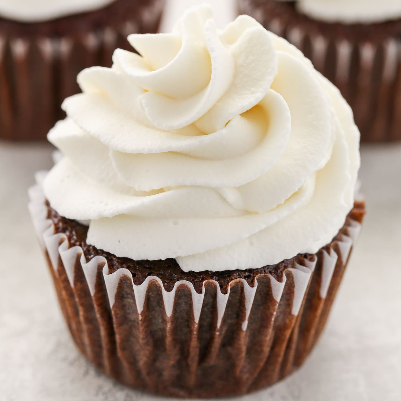 How To Make Stabilized Whipped Cream Live Well Bake Often